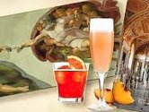 Rome tours - Guided Visit Vatican Museums by night with aperitif or dinner