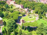 Rome tours - Skip the Line Vatican Gardens Tour
