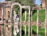 Rome tours - Day Trip from Rome-Tivoli-Villa Adriana and Villa D'Este Group Tour
