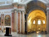 Rome tours - Churches of Rome Semi Private Walking Tour through the Historic Centre