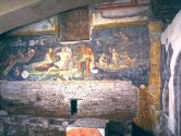 Rome tours - Guided visit to an antique Roman house and Ancient Aperitif