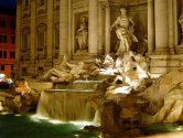 Rome tours - Walking tour Rome by night