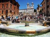 Rome tours - SPECIAL OFFER Tour Squares and Fountains of Rome