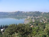 Rome tours - Day Trip from Rome Castel Gandolfo and Wine Tasting Cruise on Lake Albano