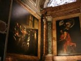 Rome tours - Walking Tour Caravaggio in Rome