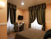 Rome holiday apartments: Guest-House-Rome-Papa-Vista-Saint-Peter