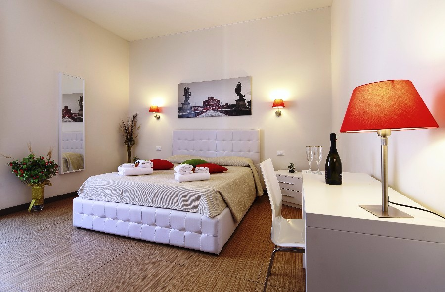 vacanze Roma - Guest House