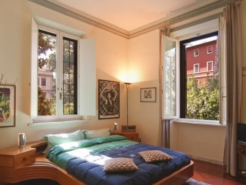Bed and Breakfast Bed and Breakfast Roma Trastevere Il Boom Roma