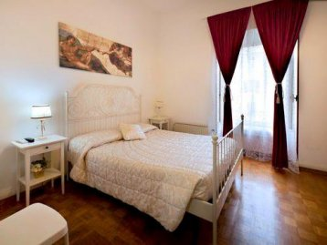 Bed and Breakfast Bed and Breakfast Roma Le Torri dei Papi Roma