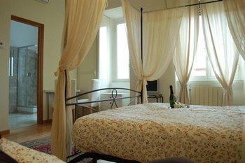 Bed and Breakfast Bed and Breakfast Roma Musei Vaticani  Roma
