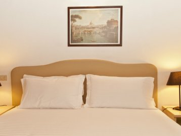 Holiday Apartment Rome Teatro Pace Suite Piazza Navona Rome