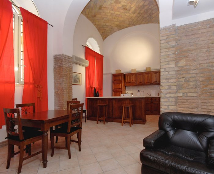 Beautiful Rome Kid Friendly Family Apartment Rentals | Large Group Apartments Rome. Holiday  Accommodation ...