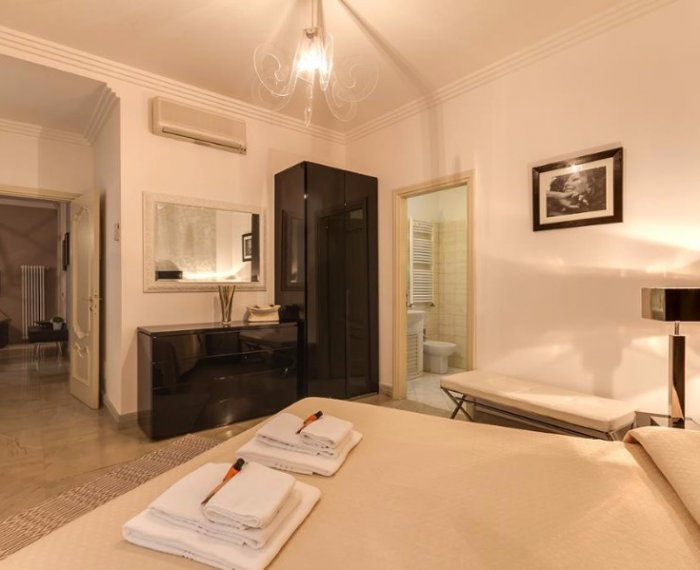 Rome holiday apartments rome holidays holiday for Apartment design rome