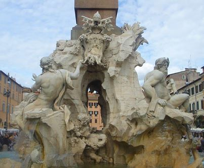 Holiday Rome Tour SKIP THE LINE Best of Rome Walking Piazza Navona