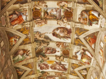 Holiday Rome Tour SKIP THE LINE Vatican Museums Popes' tombs and St. Peter's Basilica Vatican