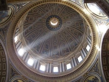 Holiday RomeTour SKIP THE LINE Vatican Museums Popes' tombs and St. Peter's Basilica Small group