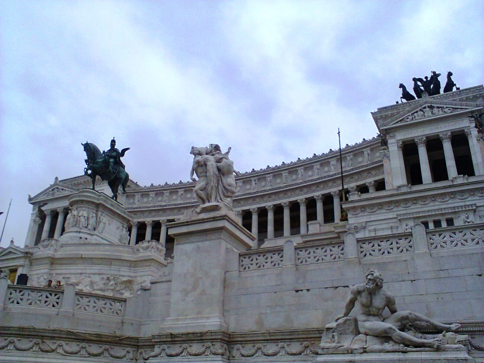 Small group Rome Tours