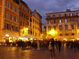 Rome holiday Trastevere guided tour