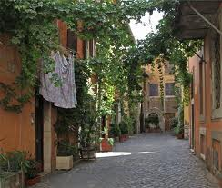 Holiday Rome- Rome for kids- Tour around Trastevere